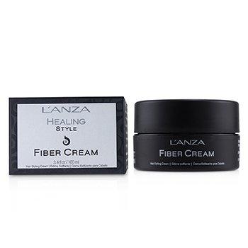 Healing Style Fiber Cream (Control 6)  100ml/3.4oz
