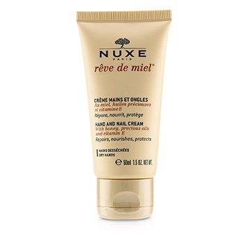 Reve De Miel Hand & Nail Cream 50ml/1.5oz