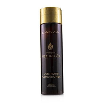 Keratin Healing Oil Lustrous Conditioner  250ml/8.5oz