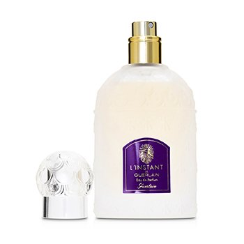 L'Instant De Guerlain Eau De Parfum Spray (New Packaging)  50ml/1.6oz