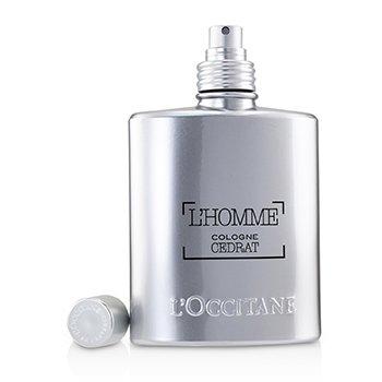 L'Homme Cologne Cedrat Eau De Toilette Spray  75ml/2.5oz