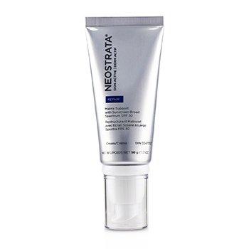 مرمم معزز لغشاء البشرة Skin Active Derm Actif SPF 30  50g/1.7oz