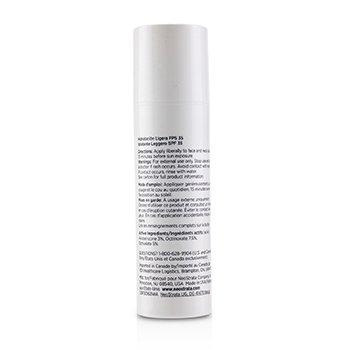 غسول مرطب شفاف Defend SPF 35  50ml/1.7oz