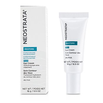 Restore - PHA Eye Cream 4% PHA  15g/0.5oz
