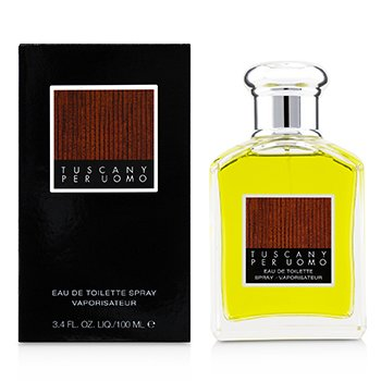 Tuscany Eau De Toilette Spray (Gentleman's Collection)  100ml/3.4oz