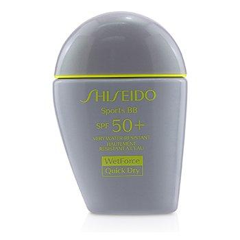 Sports BB SPF 50+ Very Water-Resistant - # Medium  30ml/1oz