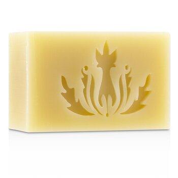 Organics Luxe Cream Soap - Hibiscuc  4oz