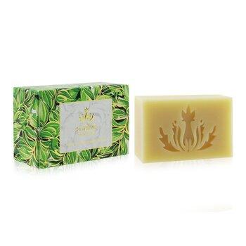Organics Luxe Cream Soap - Koke'e  4oz