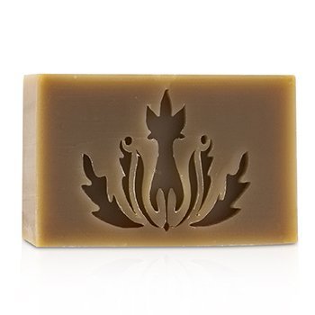 Organics Luxe Cream Soap - Coconut Vanilla  4oz