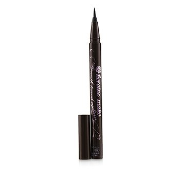 Heroine Make Smooth Liquid Eyeliner Waterproof  0.4ml/0.01oz