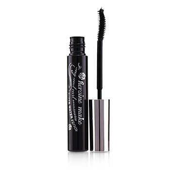 Heroine Make Long And Curl Mascara Super Waterproof  6g/0.21oz