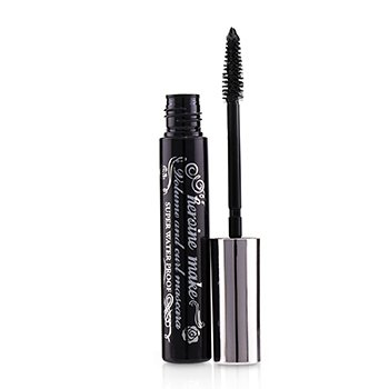 Heroine Make Volume And Curl Mascara Super Waterproof  6g/0.21oz