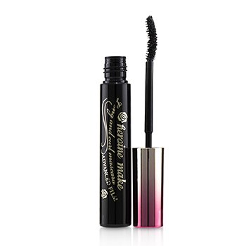 Heroine Make Long And Curl Waterproof Mascara Advanced Film  6g/0.21oz