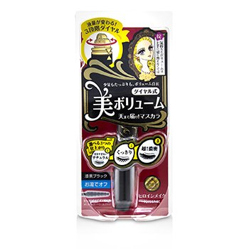 Heroine Make Volume Control Mascara  5g/0.18oz