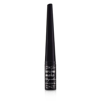 Heroine Make Impact Liquid Eyeliner Super Waterproof  2.5g/0.09oz