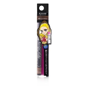 Heroine Make Color Gel Liner Super Waterproof  0.1g/0.004oz