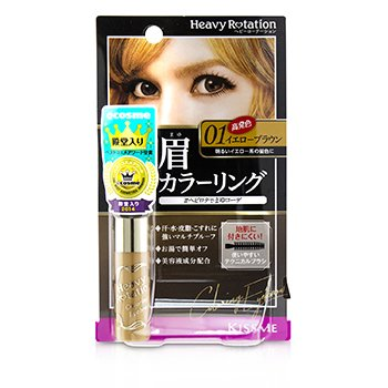 Heavy Rotation Coloring Eyebrow  8g/0.28oz