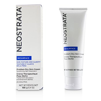 Resurface - Problem Dry Skin Cream 20 AHA/PHA  100g/3.4oz