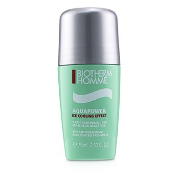 Homme Aquapower 48H Antiperspirant Reactivated Freshness  75ml/2.53oz