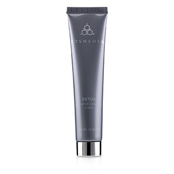 Detox Activated Charcoal Mask  37g/1.3oz