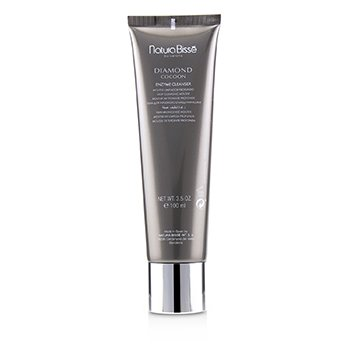 Diamond Cocoon Enzyme Cleanser Deep Cleansing Mousse  100ml/3.5oz