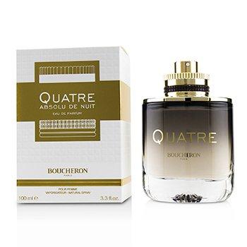 Quatre Absolu De Nuit Eau De Parfum Spray 100ml/3.3oz