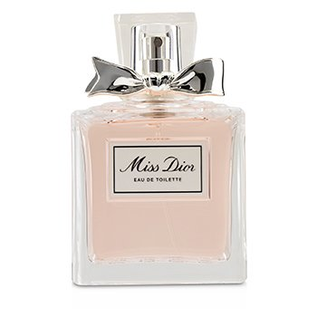 Miss Dior Eau De Toilette Spray (2019 Version)  100ml/3.4oz
