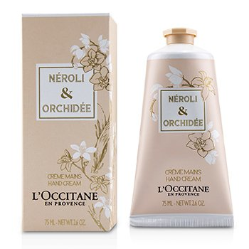 Neroli & Orchidee Hand Cream  75ml/2.6oz
