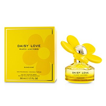 Daisy Love Sunshine Eau De Toilette Spray  50ml/1.7oz