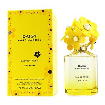 Daisy Eau So Fresh Sunshine Eau De Toilette Spray  75ml/2.5oz