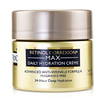 Retinol Correxion Max Daily Hydration Creme (Fragrance Free)  48g/1.7oz