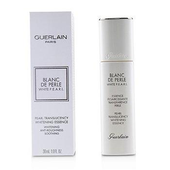 Blanc De Perle White P.E.A.R.L. Pearl Translucency Whitening Essence  30ml/1oz