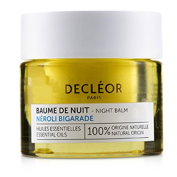Neroli Bigarade Night Balm 15ml/0.46oz
