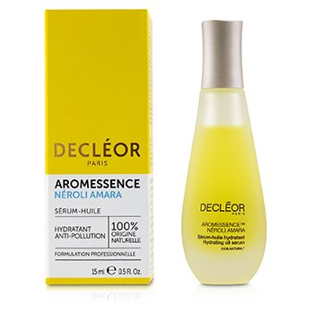 Aromessence Neroli Amara Hydrating Oil Serum  15ml/0.5oz