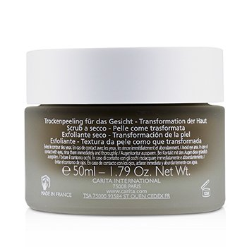 Le Renovateur Visage Dry Face Scrub  50ml/1.79oz