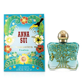 Romantica Exotica Eau De Toilette Spray  75ml/2.5oz