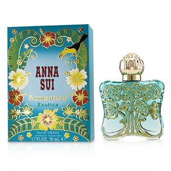 Romantica Exotica Eau De Toilette Spray  50ml/1.7oz
