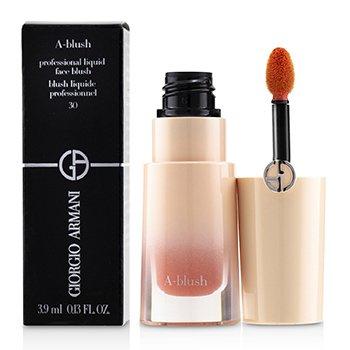 A Blush Professional Liquid Face Blush  3.9ml/0.13oz