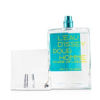 L'Eau D'Issey Shade of Lagoon Eau De Toilette Spray  100ml/3.3oz