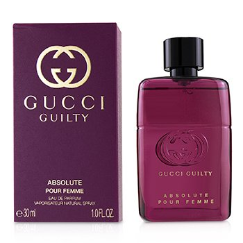 Guilty Absolute Pour Femme Eau De Parfum Spray  30ml/1oz