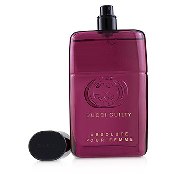Guilty Absolute Pour Femme Eau De Parfum Spray  90ml/3oz