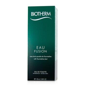 Eau Fusion Eau De Toilette Spray  100ml/3.38oz