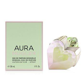 Aura Mugler Sensual Eau De Parfum Spray  30ml/1oz