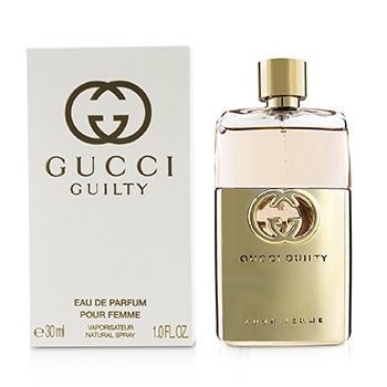 Guilty Eau De Parfum Spray  30ml/1oz