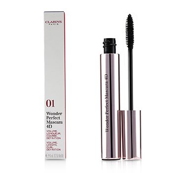 Wonder Perfect Mascara 4D  8ml/0.2oz