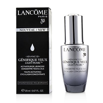 Genifique Yeux Advanced Light-Pearl Concentrado Activador de Juventud de Ojos & Pestañas  20ml/0.67oz