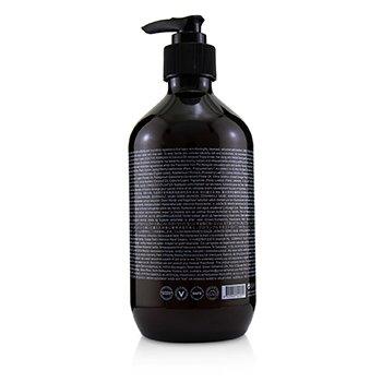 Hand Wash - Sweet Orange, Cedarwood & Sage 500ml/16.9oz