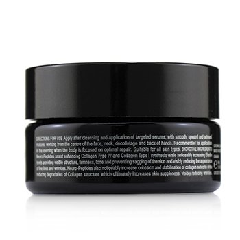 Regenerating Night Cream - Neuro-Peptide & Violet Leaf Extract  40ml/1.35oz