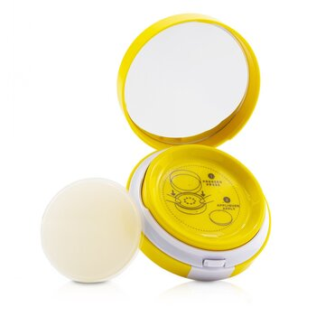 Mineral Sun Care Compact For Face SPF 30 - Universal Nude Beige  11.5ml/0.4oz