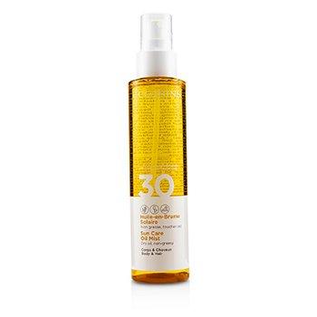 Sun Care Oil Mist For Body & Hair SPF 30 150ml/5oz